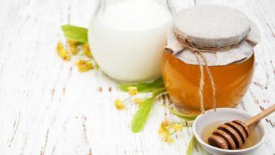 Photo of خواص و فواید ماسک و پاک کننده شیر و عسل چیست؟