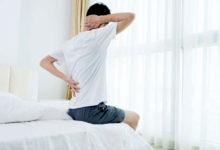 Photo of چرا و چگونه بی خوابی، بیداری و نخوابیدن در شب باعث درد بدن می شود؟