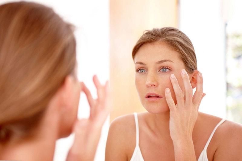 2 جوانسازی پوست صورت با سلول های چربی