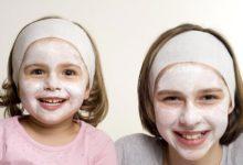 Photo of چگونگی و طرز ساخت ماسک مراقبت از پوست صورت برای کودکان