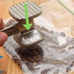 3 ترفندهای پودر کردن قهوه