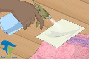 3 اصول شستن و تمیز کردن پتوی پشمی