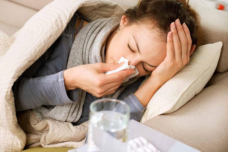 4 روش های جلوگیری از سرماخوردگی
