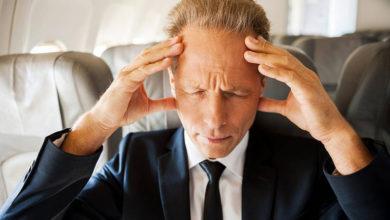 Photo of چگونه از سردرد بعد از پرواز یا سفر هوایی جلوگیری کنیم؟