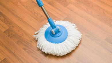 Photo of چگونه کفپوش لینولئوم یا مشمع فرشی را تمیز کنیم؟