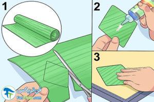 5 آموزش دوخت تشک یوگا در منزل