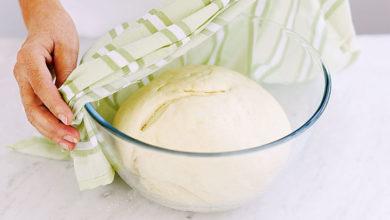Photo of روش های سریع و آسان جهت به عمل آوردن خمیر نان