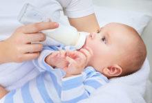 Photo of چگونه هوای موجود در شیشه شیر کودک را بگیریم؟