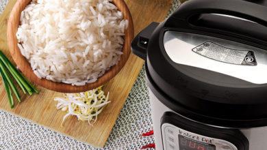 Photo of چگونه برنج را در زودپز بپزیم؟