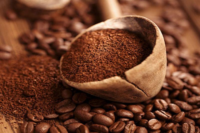 8 ترفندهای پودر کردن قهوه