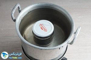 1 طرز تهیه شربت توت هندی