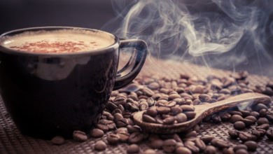 Photo of چگونه کالری موجود در یک فنجان قهوه را کم کنیم؟