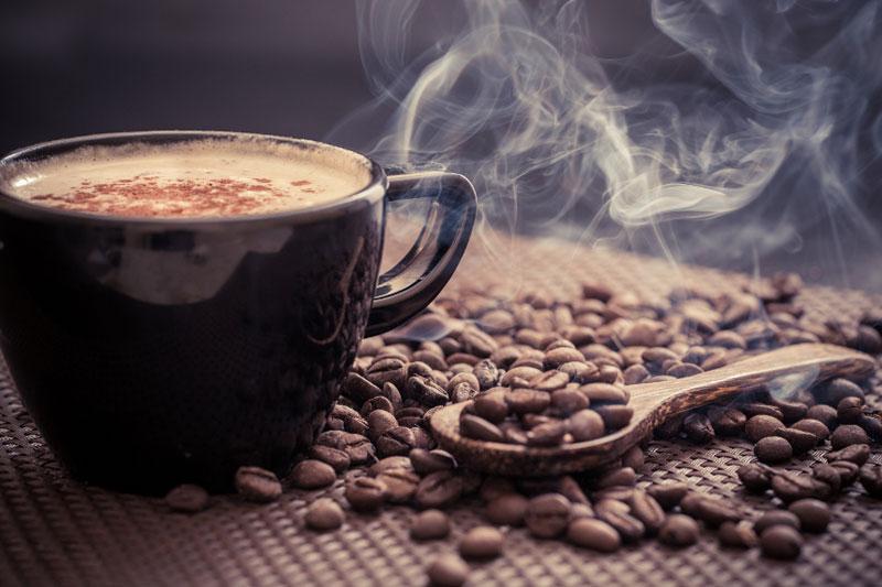 2 روش کاهش کالری موجود در قهوه