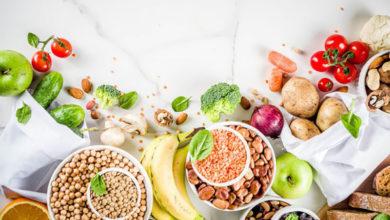Photo of جایگزین های مناسب برای مواد خوراکی حساسیت زا