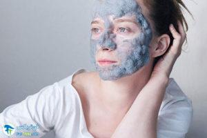 3 فواید و نحوه استفاده از ماسک حباب