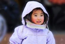 Photo of علائم سرمازدگی و یخ زدگی کودکان و نحوه درمان آن