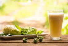 Photo of چگونه شربت توت هندی یا نونی Noni تهیه کنیم؟