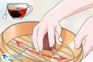 3 اصول شستن و تمیز کردن بخارپز بامبو
