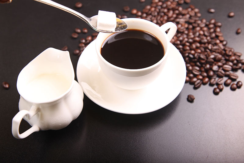 4 نحوه کاهش طعم تلخ قهوه