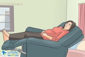 4 تشخیص و ثبت حرکات جنین در رحم