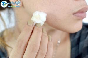 4 ساخت تونر آسپرین برای پوست صورت