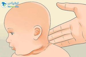 4 پیشگیری از دهیدراته شدن بدن نوزاد
