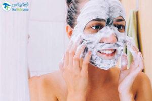 4 فواید و نحوه استفاده از ماسک حباب