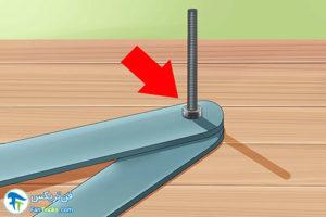 6 طرز ساخت بادبزن با پر