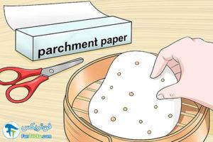 6 اصول شستن و تمیز کردن بخارپز بامبو