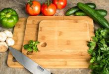 Photo of اصول صحیح مراقبت و ضدعفونی کردن تخته گوشت بامبو