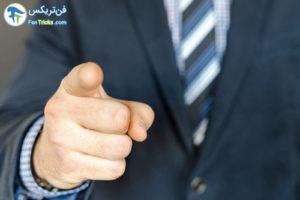 6 برطرف کردن اشتباهات زبان بدن