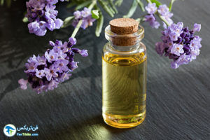 1 استفاده از روغن اسطوخودوس برای پوست