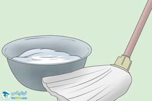 1 استفاده از اسانس روغنی در نظافت خانه