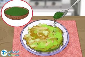 1 خواص و فواید جلبک اسپیرولینا