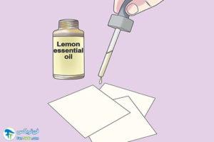 2 استفاده از اسانس روغنی در نظافت خانه