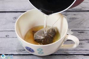2 طرز تهیه چای ارل گری