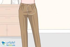 2 اصول پوشیدن لباس جهت پنهان کردن استومی