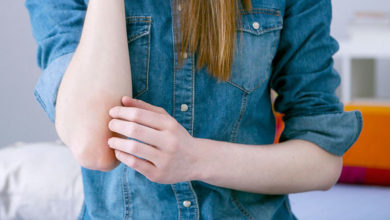 Photo of چگونه کهیر ناشی از ویبره و لرزش بدن را درمان کنیم؟