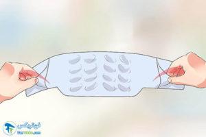 3 پد ضد درد برای تسکین و گرفتگی عضلات