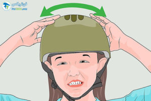 3 راهنمای خرید کلاه ایمنی