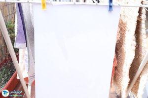 3 طرز ساخت کاغذ شفاف ترسیم