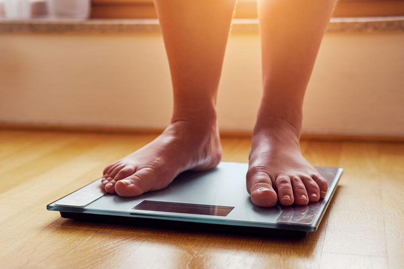 4 متعادل کردن وزن در دوران شیمی درمانی