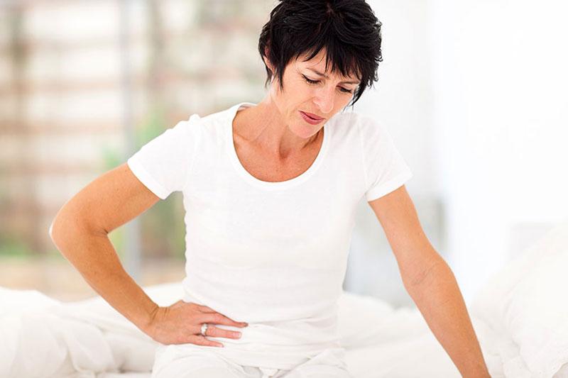 4 درمان خانگی درد کیسه صفرا