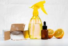 Photo of چگونه از اسانس های روغنی یا روغن های معطر در نظافت خانه استفاده کنیم؟