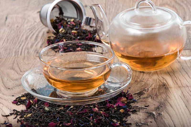 5 طرز تهیه چای ارل گری