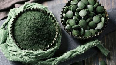 Photo of چگونه از جلبک اسپیرولینا برای بهبود سلامتی خود استفاده کنیم؟