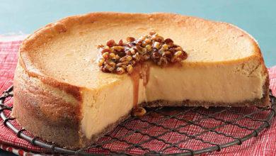 Photo of چگونه چیز کیک را فریز کرده و برای طولانی مدت نگهداری کنیم؟