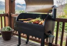 Photo of نحوه راه اندازی و طریقه استفاده از کباب پز و باربیکیو برقی زغالی