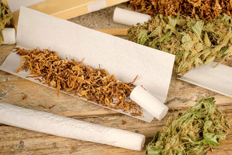 7 روش ساخت سیگار گیاهی