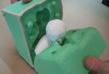 Photo of چگونه قالبی برای ساخت مجسمه یا وسایل دکوری بسازیم؟